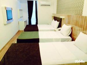 obrázek - Grand Mardin-i Hotel