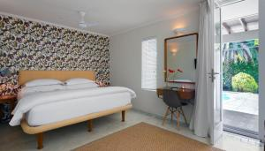 Cape Standard Guest House, Penziony  Kapské Město - big - 17