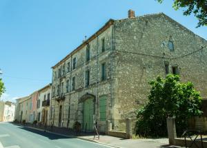 obrázek - La Maison des Vendangeurs 1