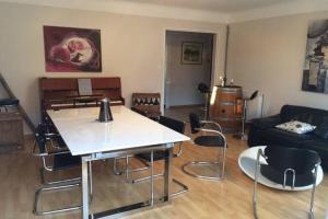 Chambre dans bel appartement - Centre-Ville Pau