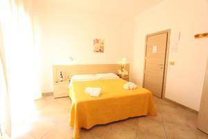 Hotel Baltic, Отели  Мизано-Адриатико - big - 14