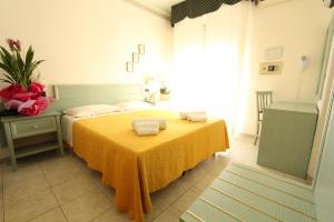 Hotel Baltic, Hotely  Misano Adriatico - big - 13