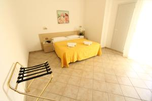 Hotel Baltic, Отели  Мизано-Адриатико - big - 11