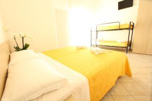 Hotel Baltic, Отели  Мизано-Адриатико - big - 10