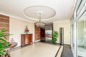 Hotel Aristokrat, Отели  Белоозерский - big - 97