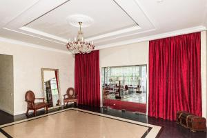 Hotel Aristokrat, Отели  Белоозерский - big - 85