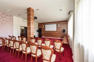 Hotel Aristokrat, Szállodák  Beloozerszkij - big - 80