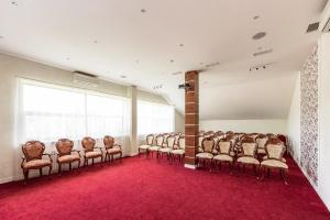 Hotel Aristokrat, Szállodák  Beloozerszkij - big - 79