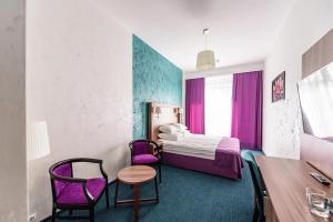 Hotel Aristokrat, Szállodák  Beloozerszkij - big - 39