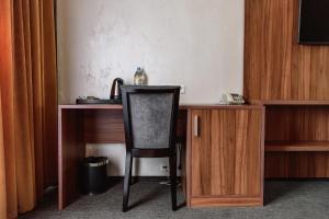 Hotel Aristokrat, Отели  Белоозерский - big - 77