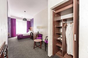 Hotel Aristokrat, Отели  Белоозерский - big - 74