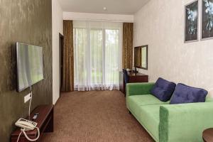 Hotel Aristokrat, Szállodák  Beloozerszkij - big - 65
