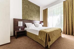 Hotel Aristokrat, Szállodák  Beloozerszkij - big - 62