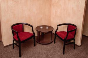 Hotel Aristokrat, Szállodák  Beloozerszkij - big - 40