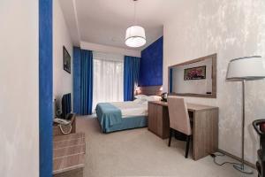 Hotel Aristokrat, Szállodák  Beloozerszkij - big - 43