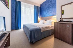 Hotel Aristokrat, Szállodák  Beloozerszkij - big - 44