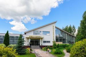 Hotel Aristokrat, Отели  Белоозерский - big - 91