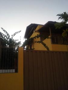 Adubai Hostel, Hostelek  Alto Paraíso de Goiás - big - 36