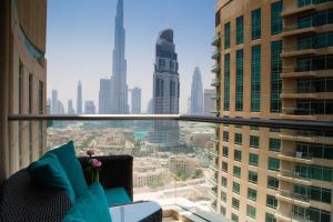 Hi Guests Vacation Homes - Burj Views - Dubai