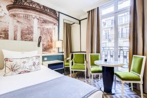 Гостевой дом «Fraser Suites Le Claridge Champs-Elysees», Париж