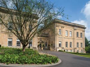 Bailbrook House Hotel - a Hand Picked Hotel