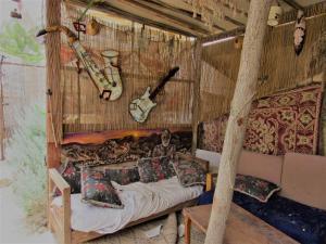 Mati & Roni's Guest House Israeli Desert