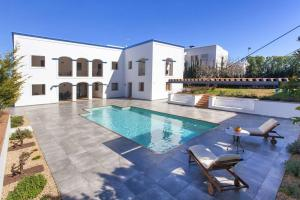 Designer villa in the heart of Ibz - Zach