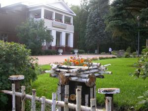 Санаторий Зелёный Город, Нижний Новгород