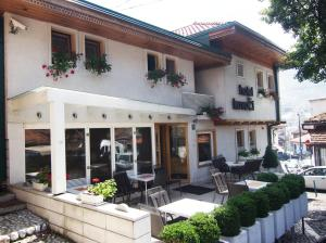 Hotel Kovači - фото 17