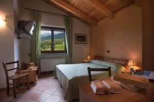 Hotel la Colletta