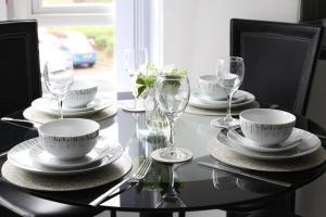 StayCentral Apartments Sauchiehall