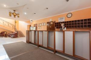Отель Регина - фото 26