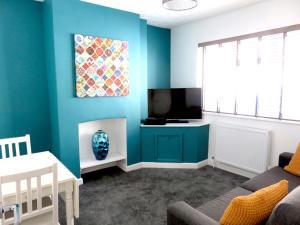 obrázek - En-suite Room 1 | 1A Stanley Street
