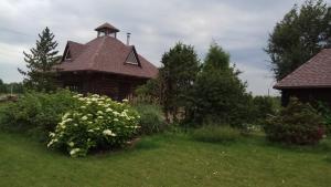 Гостевой дом Berejje