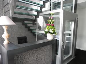 Hotel Boskapelhoeve, Hotel  Buggenhout - big - 60