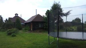 Гостевой дом Berejje, Браслав