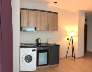 Metrocity Batumi Apartments & Residence, Apartments  Batumi - big - 54