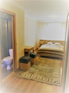 Pensjonat Teresa, Guest houses  Zakopane - big - 34