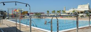 Hotel Baltic, Hotely  Misano Adriatico - big - 28
