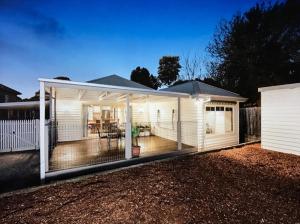 Melbourne Cedar House
