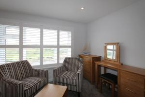 Mawgan Porth Apartments, Ferienwohnungen  Saint Eval - big - 11