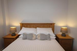 Mawgan Porth Apartments, Ferienwohnungen  Saint Eval - big - 8