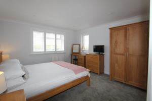 Mawgan Porth Apartments, Ferienwohnungen  Saint Eval - big - 3