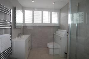 Mawgan Porth Apartments, Ferienwohnungen  Saint Eval - big - 28