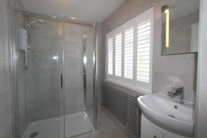Mawgan Porth Apartments, Ferienwohnungen  Saint Eval - big - 25