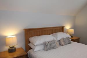 Mawgan Porth Apartments, Ferienwohnungen  Saint Eval - big - 23