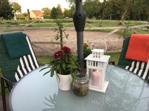 Ferienwohnung Süderfeld