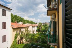 Bellosguardo Apartment, Ferienwohnungen  Florenz - big - 2