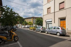 Bellosguardo Apartment, Ferienwohnungen  Florenz - big - 5