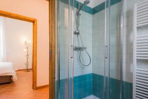 Bellosguardo Apartment, Ferienwohnungen  Florenz - big - 9